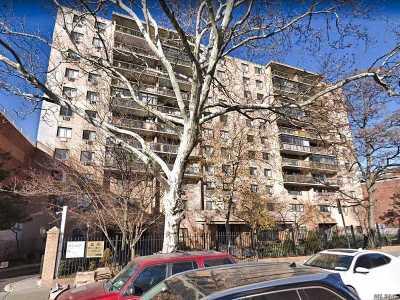 Flushing Rental For Rent: 136-75 37 Ave #7F