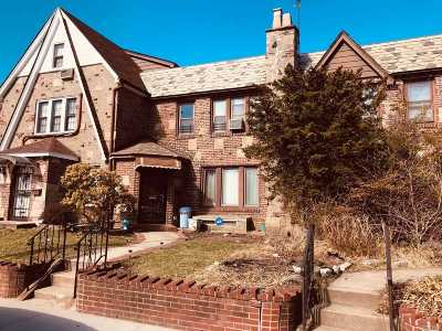 Rego Park Single Family Home For Sale: 88-01 63rd Ave