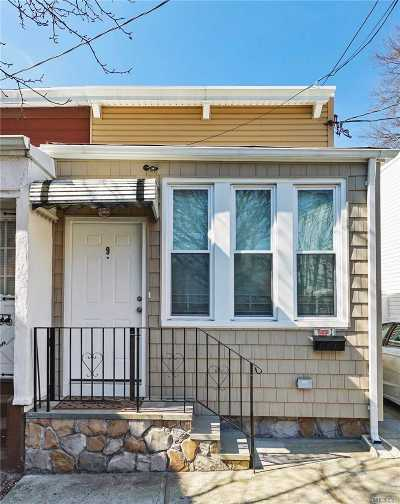 Queens County Single Family Home For Sale: 9 Valentine Pl