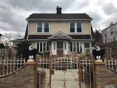 Queens Village Rental For Rent: 222-26 93rd Ave #2
