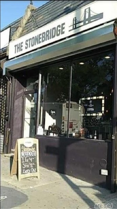 Queens County Commercial For Sale: 145-04 14 Ave