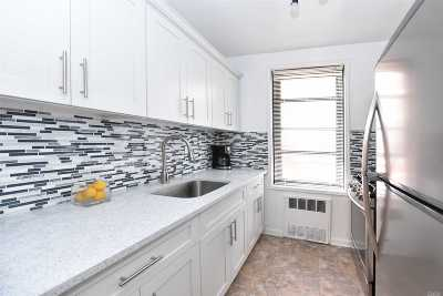 Queens County Co-op For Sale: 84-01 Main St #518