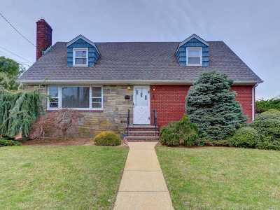 Nassau County Single Family Home For Sale: 2900 Saint Johns Rd