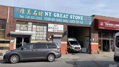Flushing Commercial Lease For Lease: 132-29a 33rd Ave