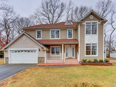 Mt. Sinai Single Family Home For Sale: 85 Wylde Rd