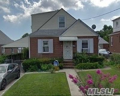 Nassau County Single Family Home For Sale: 30 Ludlam Ave