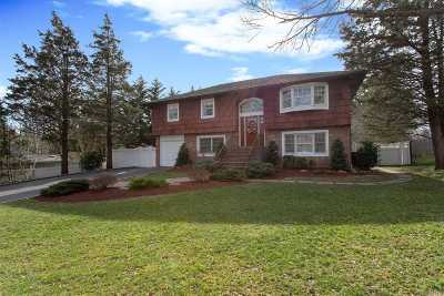 Northport Single Family Home For Sale: 3 Terrace Ct