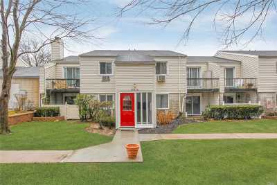 Ronkonkoma Condo/Townhouse For Sale: 50 Richmond Blvd #1A