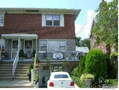 Queens County Single Family Home For Sale: 47-32 192nd St
