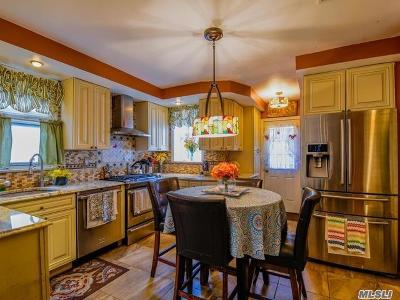 Queens County Multi Family Home For Sale: 78-09 77th Ave