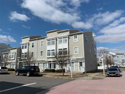 Queens County Multi Family Home For Sale: 146 Meridian Blvd