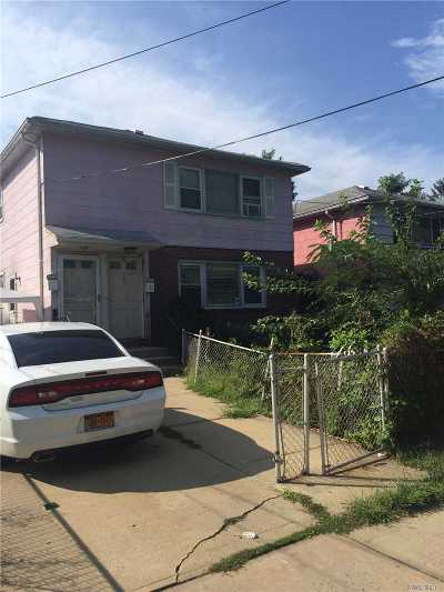 Nassau County Multi Family Home For Sale: 188 Wellington St