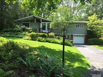 Northport Single Family Home For Sale: 55 Goldenrod Ave