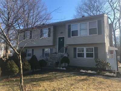 Suffolk County Single Family Home For Sale: 233 Root Ave