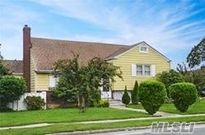 Nassau County Single Family Home For Sale: 2 Field Pl