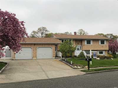 Suffolk County Single Family Home For Sale: 1 N 5th St
