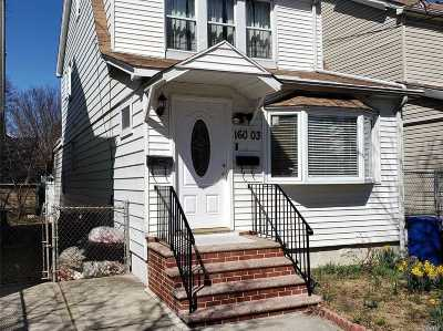 Fresh Meadows Multi Family Home For Sale: 160-03 77th Ave