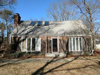 Westhampton Multi Family Home For Sale: 26 Columbia Ave