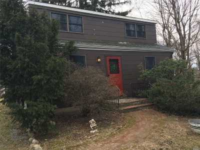 Huntington Single Family Home For Sale: 25 Clearfield Pl