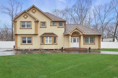 Smithtown Single Family Home For Sale: 28 Edgar Dr