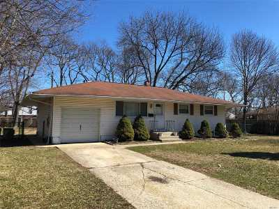 Pt.jefferson Sta Single Family Home For Sale: 39 William St