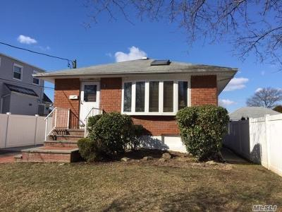 Seaford Single Family Home For Sale: 2392 Neptune Ave