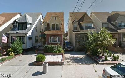 Rego Park Single Family Home For Sale: 84-34 Dana Ct
