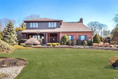 Commack Single Family Home For Sale: 24 Dryden Way