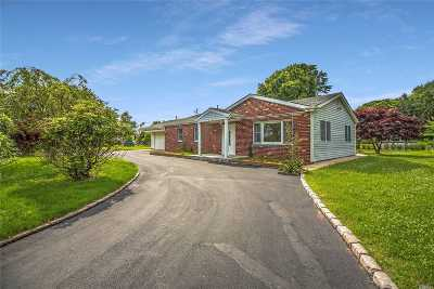 Orient Single Family Home For Sale: 2420 Plum Island Ln