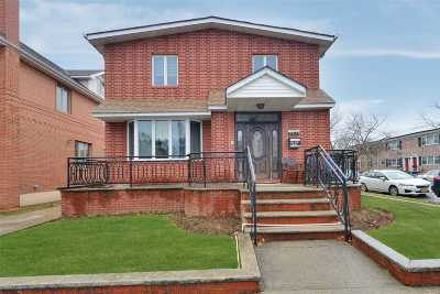 Flushing NY Single Family Home For Sale: $1,790,000