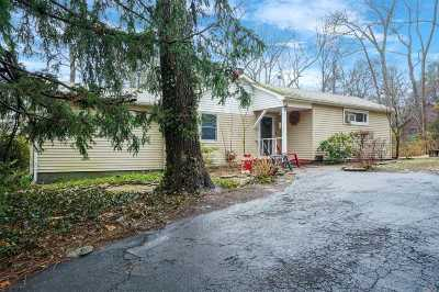 Rocky Point Single Family Home For Sale: 15 Walnut Rd