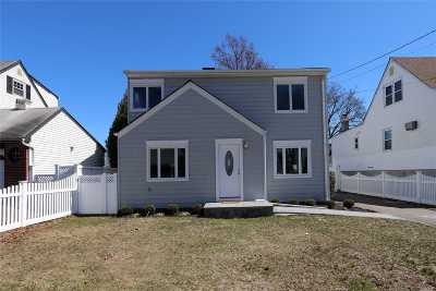 Seaford Single Family Home For Sale: 2389 Spruce St