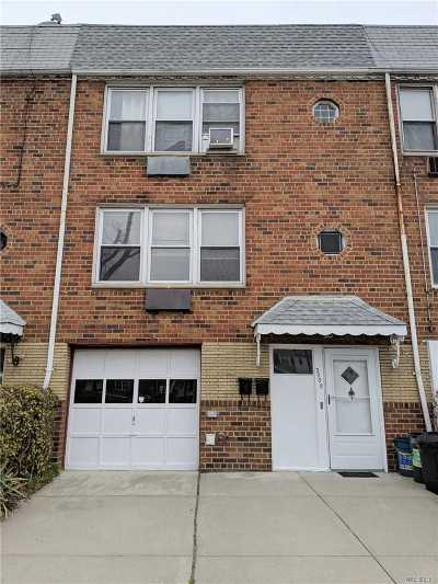 Flushing Multi Family Home For Sale: 30-09 Francis Lewis Blvd