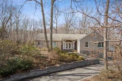 Oyster Bay Cove Single Family Home For Sale: 37 Laurel Cove Rd