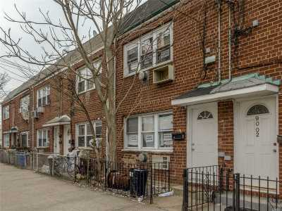 Ozone Park Multi Family Home For Sale: 90-04 101st Ave