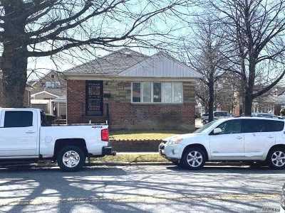 Bayside Single Family Home For Sale: 209-04 35 Avenue