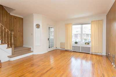 Flushing Single Family Home For Sale: 61-51 146th Pl