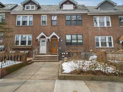 Woodside Multi Family Home For Sale: 39-64 50th St
