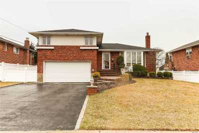Seaford Single Family Home For Sale: 3870 Bayberry Ln