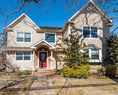 Seaford Single Family Home For Sale: 1732 Washington Ave