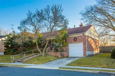 Bayside Single Family Home For Sale: 217-24 Stewart Road