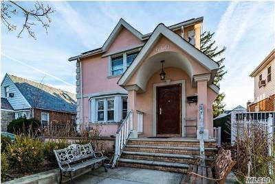 Fresh Meadows Single Family Home For Sale: 69-41 180 St