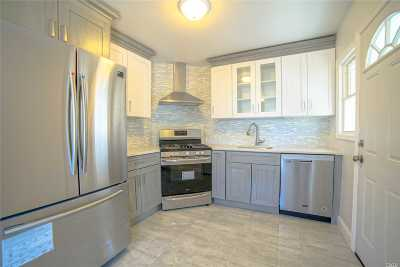 New Hyde Park Single Family Home For Sale: 1508 Jasmine Ave
