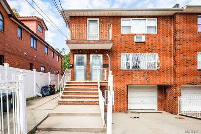 Multi Family Home For Sale: 20-10a 125th St