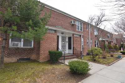 Flushing Co-op For Sale: 195-02 39 Ave #Lower