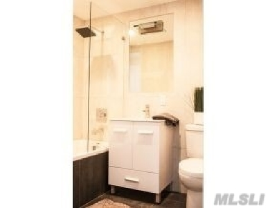 Brooklyn Condo/Townhouse For Sale: 544 E 87th St #3