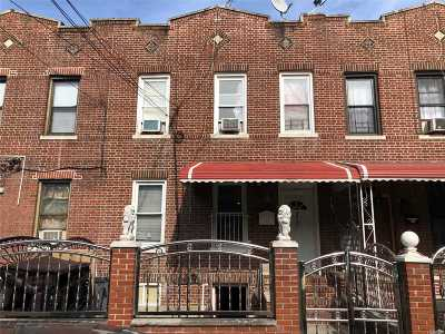 Multi Family Home For Sale: 40-63 97 St