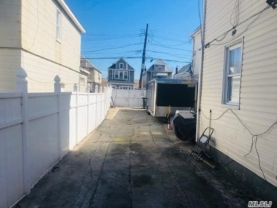 Multi Family Home For Sale: 114-30 149th St