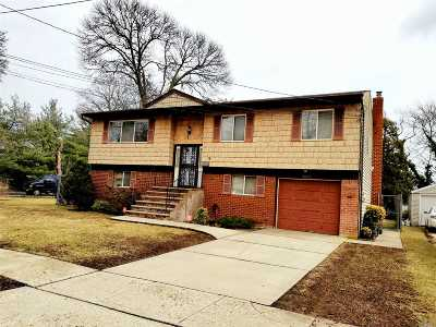 Nassau County Single Family Home For Sale: 1288 Warwick St