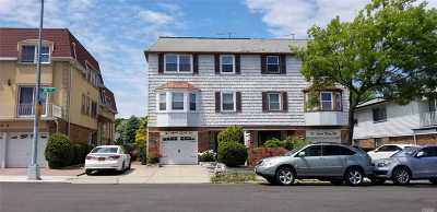 Bayside Multi Family Home For Sale: 215-21 15th Rd